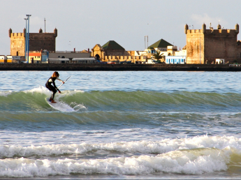 Surf in Essaouira